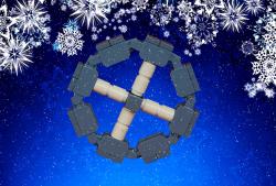 Snowflake-Small