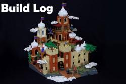 Build Log-small
